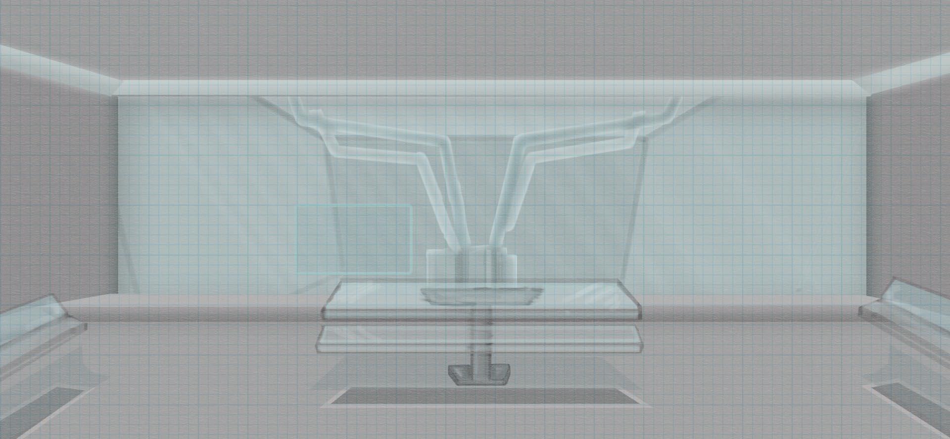 Cryo Control Room Concept